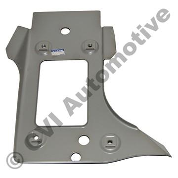 Mounting bracket battery 240/260 79-