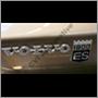 "Emblem ""1800ES"" (OBS! Gamla Volvo NOS!)"