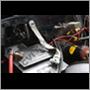 Jordledning batteri 445/544 B16 +P1800 RHD
