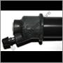 Clutch slave cylinder 7/900 turbo  (OE) +S90/V90, +240 RHD   R