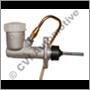 Copper washer for brake hose (10x14.5)