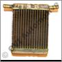 Heater core, P1800