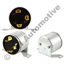 Relä, ljustuta/överväxel/backlampa (Amazon/544/210)        12v