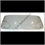 Tailgate glass 245  -1989