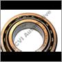 Rear wheel bearing E/ES/140/164/200/700/900 (TIMKEN OE)