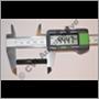 Pin stud 45mm 200/700/900