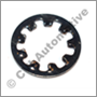 Serrated lock washer (NB. Better prices for 10 & 20 pcs)