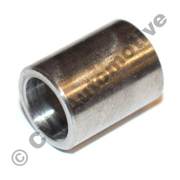 Spacer sleeve, dynamo mounting (B18)