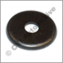 Washer, dynamo mounting B18 (improved price with quantity)