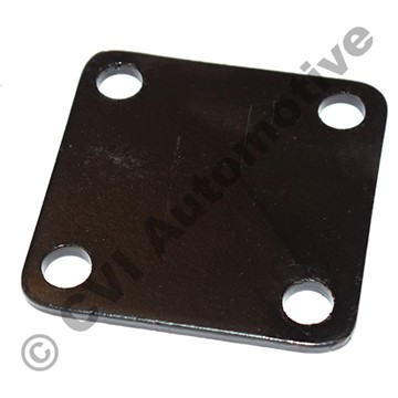 Cover plate exhaust m'fold AQ60/90/95/100/105/110/115/120A/130