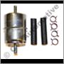 Fuel filter, 1800E '70-'71