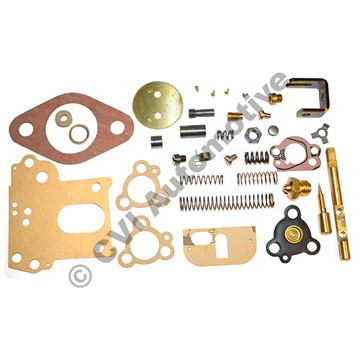 Overhaul kit, Zenith 36 VN (genuine) (includes throttle lever 656695)