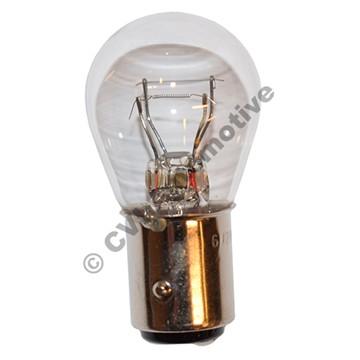 Bulb 6v, 21/5w BAY15D