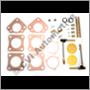 Overhaul kit, 2 SU HS6 carbs