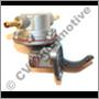 Fuel pump, B18/B20A/B/D, B30A Pierburg/BCD (NB!  spacer 460678)