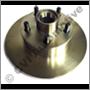 Brake disc, Az mid '63 -'70/1800S mid '63-'69 (cast with hub )