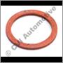 Sealing washer J type solenoid (380773)