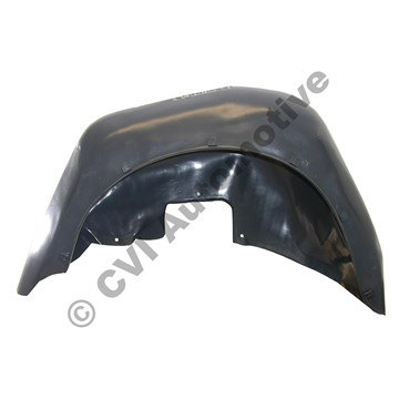 Wheel arch protector Amazon front LH