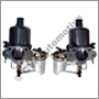 "SU HS6 Carbs, B18B (""KD"") (NB! Now 2-bolt filter attachment)"