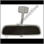 Rear-view mirror, 1800E/ES
