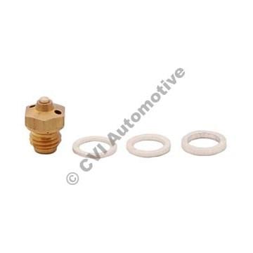Needle valve, Zenith 36VNP marine (1.75 mm) (twin VNP carbs)