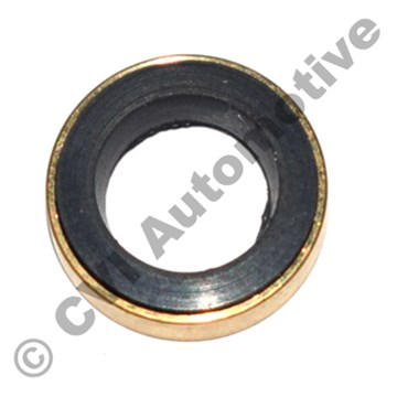 Seal on throttle spindle, Stromberg B20A/B