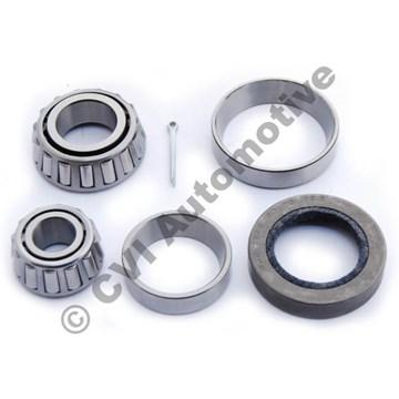 Wheel bearing kit, 1 front wheel  (Koyo) (544/210/Amazon/P1800)