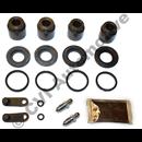 Renoveringssats 1 ok bak S60R/V70R (inkl kolvar - Brembo 04-07)  R