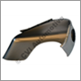 Front wing PV/Duett, LH