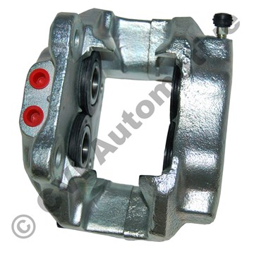 Brake caliper front 164 '72-'75 ATE, LH (+140 with ventilated discs)