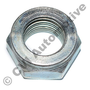 Nut, companion flange J type