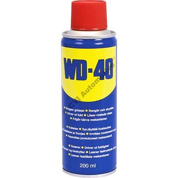 WD-40 Multispray 200ml