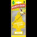 WUNDER-BAUM Vanilj 3-pack