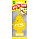 WUNDER-BAUM Vanilla 3 pieces