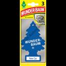 WUNDER-BAUM Nybilsdoft 3-pack