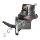 Fuel pump, B18/B20A/B/D, B30A (NB! Remember spacer 460678)