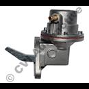 Fuel pump, B18/B20A/B/D, B30A (NB! Remember spacer 460678)