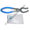 Gripper, valve adjusting disc 200/700/900