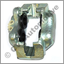 Brake caliper front 240/260 Girling, LH (for ventilated discs)