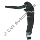 Handbrake lever, Amazon/1800S RH (B20 system - Az '69-'70, 1800 '69)