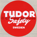 Dekal, Tudor Safety Sweden