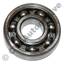 Bearing front, on laygear M400/M410 (early type)