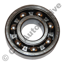 Countershaft bearing rear M400/M410 (early type)