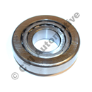 Upper bearing vertical shaft, lower gear unit (AQ200/250/270/275/280/285/290/SP/DP +)