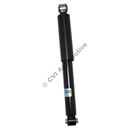 Shock absorber rear, 240 gas (NB. Bilstein)