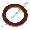 Copper washer d=12, D=18