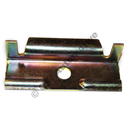 Anchorage plate for battery, 240