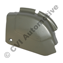 Tie-plate, 240 front wing RH -84