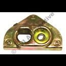 Bonnet lock lower, 140/164/240