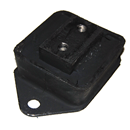 Gearbox mount 200 75-87 BW55/AW55 (AW70/71, 260 75-76 M50/M51)